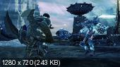 Darksiders 2 (PC/2012/RePack/RU)