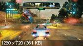 Blur 1.2 (Steam-Rip GameWorks)