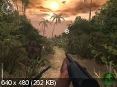 Medal of Honor: Pacific Assault / MoHPA (PC/FULL/RUS)