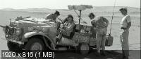 Такси до Тобрука / Un taxi pour Tobrouk (1960) BDRip 1080p