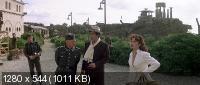 Бегство к Афине / Escape to Athena (1979) BDRip 720p
