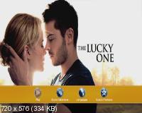 ����������� / The Lucky One (2012) DVD9 + DVD5