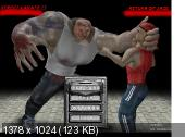 Уличное Каратэ 2 / Street Karate 2 (PC/ENG)