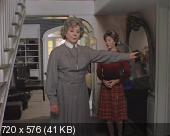 Мэри Поппинс, до свидания (1983) DVDRip-AVC / Реставрация