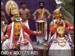 На перекрестках планеты Земля: Южная Индия (2006) DVDRip