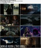 Mroczne cienie / Dark Shadows (2012) PL.DVDRip.XviD-D4NT3 | Lektor PL