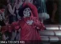 Призрак оперы / The Phantom of the Opera (1925) BDRip 720p