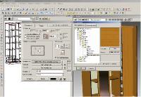 bCAD для Мебельщика PRO 3.91 (RUS)