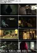 Koszmary / Rabitto hora 3D (2011) PL.DVDRip.XviD-Zet / Lektor PL