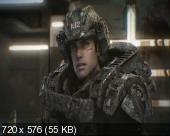 Звездный десант: Вторжение / Starship Troopers: Invasion (2012) BDRip 720p+HDRip(1400Mb+700Mb)+DVD5