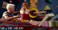 Джоди Моди и нескучное лето / Judy Moody and the Not Bummer Summer (2011) BDRip 720p + HDRip 1400/700 Mb