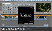 Pinnacle Studio HD Ultimate Collection 15.0.0.7593