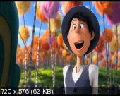 Лоракс / Dr. Seuss' The Lorax (2012) BDRip 1080p+BDRip 720p+HDRip(1400Mb+700Mb)+DVD5