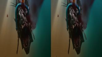 ��p���� 3DD � 3� / �iranha 3DD 3D (2012) BDRip 1080p / 9.23 Gb [Half SideBySide / �������������� ���������� ����������]