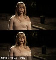 Территория тьмы 3D / Dark Country 3D (2009) BDRip 1080p