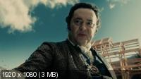 Мрачные тени / Dark Shadows (2012) BluRay CEE + BD Remux + BDRip 1080p / 720p + HDRip 2100/1400/700 Mb