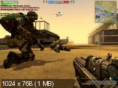 Battlefield 2142: 1.5 Northern Strike (RePack)