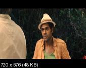 ������� �����! � ������� ����������� / Sur la piste du Marsupilami (2012) BDRip 720p+HDRip(1400Mb+700Mb)+DVD5