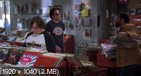Высшая верность / Фанатик / High Fidelity (2000) BD Remux + BDRip 1080p / 720p + BDRip