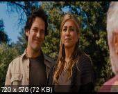 Жажда странствий / Wanderlust (2012) DVDRip