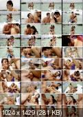 Jennifer Dark - DPP : Double Penetration in Paradise (2012/SiteRip/536p) [Private] 98.73 MB
