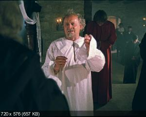 Тайна королевы Анны или мушкетеры 30 лет спустя (1993) 2хDVD9