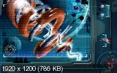 Обои Future technology [83 шт. JPG. 1920x1200]