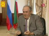 "Спецоперация ""Горбачев"". (2011) SATRip"