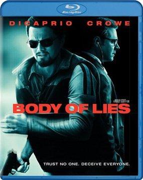 Совокупность лжи / Body of Lies (2008) WEB-DL 1080p | D, P, A | Open Matte
