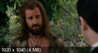 Жажда странствий / Wanderlust (2012) BD Remux + BDRip 1080p / 720p + HDRip 1400/700 Mb