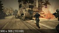 Battlefield Play4Free (2012/RUS/ENG)