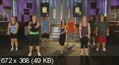 Jillian Michaels - The Biggest Loser: Last Chance Workout (обучающее видео)