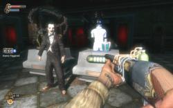 Дилогия Bioshock / Bioshock Dilogy (2K Games/1C) (RUS/ENG) [Rip] от R.G. Catalyst