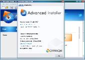 Advanced Installer v9.5 Build 47007