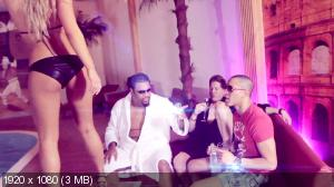 Mr.Da-Nos feat. Patrick Miller & Fatman Scoop - I Like To Move It (2012) HDTVRip 1080p