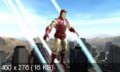 Iron Man 1.1 (RePack VANSIK)