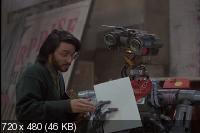 Короткое замыкание 2 / Short Circuit 2 (1988) DVD9