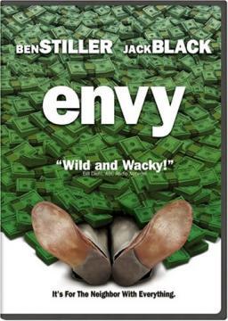 Черная зависть / Envy (2004) HDTVRip 720p