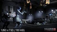Mass Effect III: Leviathan v.1.3.5 (2012/RUS/ENG/Repack �� R.G. Shift)