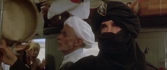 Klejnot Nilu / The Jewel of the Nile (1985) BRRip.XviD.AC3.PL-STF / Lektor PL + x264