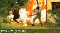 Черная метка: Падение Сэма Экса / Burn Notice: The Fall of Sam Axe (2011) WEB-DL 720p + WEB-DLRip