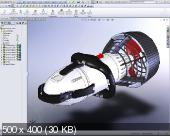Delcam PowerSHAPE 2013 + PS-Catalogues 2013 + SolidWorks Premium 2010
