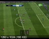 Pro Evolution Soccer 2013 (PC/2012/RePack)