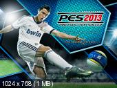 Pro Evolution Soccer 2013 (PC/2012/RePack Fenixx/RU)