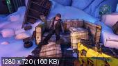 Borderlands 2: Premier Club Edition (PC/2012/RePack Revenants)