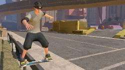 Tony Hawk's Pro Skater HD (Activision Publishing) (Eng) [RePack] от Audioslave