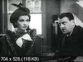 ������� ����������� / Dark Journey (1937) DVDRip