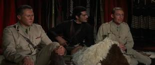 Lawrence z Arabii / Lawrence of Arabia (1962) BRRip.XviD.AC3.PL-STF / Lektor PL + x264