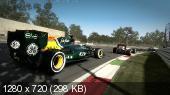 F1 2012 (2012/RUS/Full/RePack)