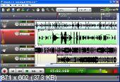 Mixcraft v.6.1 Build 201 x86 + Portable (2013/RUS/PC/Win All)